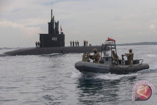 Korsel klaim samai Rusia mengekspor kapal selam