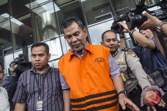 Hari ini, 8 saksi diperiksa untuk korupsi RSUD Damanhuri