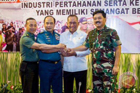 Rapim Kementerian Pertahanan
