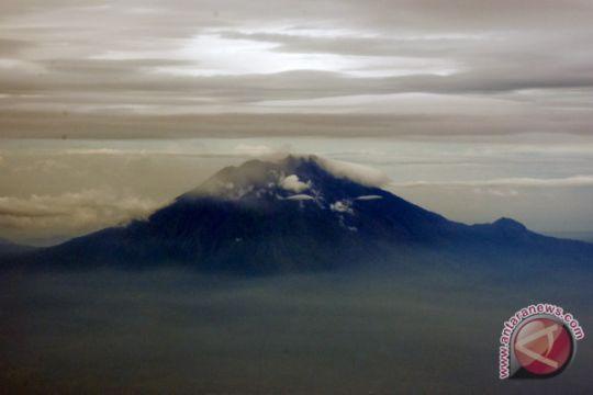 Status Gunung Agung Bali