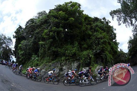 Pebalap sepeda indonesia ditunggu dua kejuaraan internasional