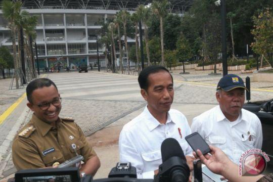 Gubernur Anies minta inventarisasi masalah terkait Asian Games