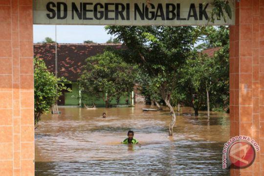 Banjir Di Kediri
