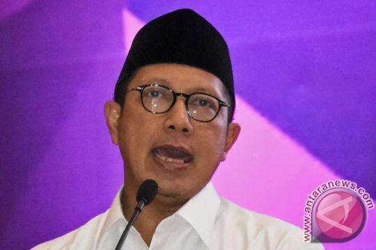 Menag tegaskan tidak ada pelarangan pemakaian cadar di IAIN Bukittinggi