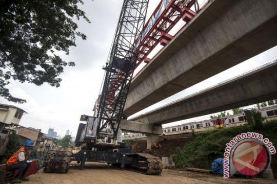 Ambruknya crane proyek DDT Jakarta kegagalan manajemen keselamatan kontruksi