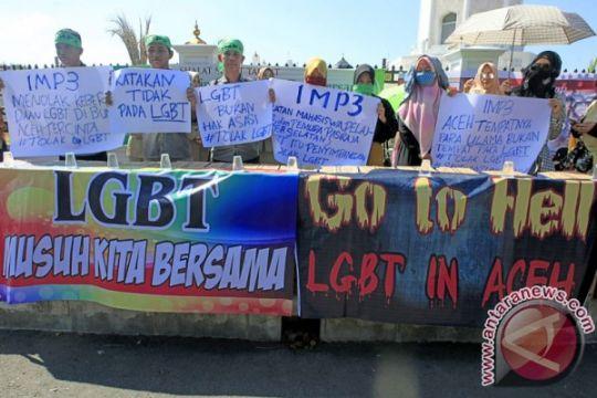 Pemkab Cianjur dan MUI kecam kontes gay