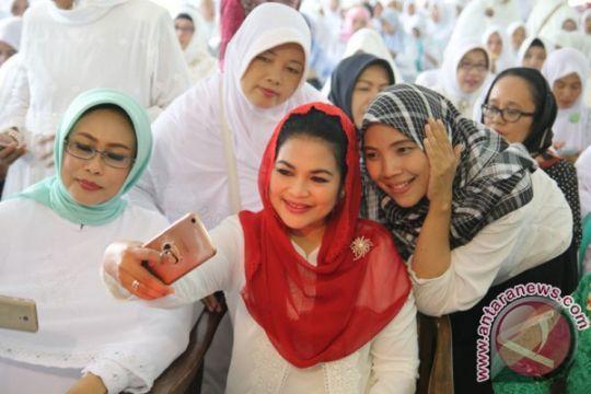 Puti Guntur tegaskan tak maju Pilkada Surabaya 2020