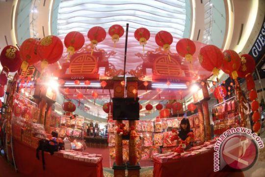 17 narapidana Kong Hu Chu dapat remisi khusus Imlek