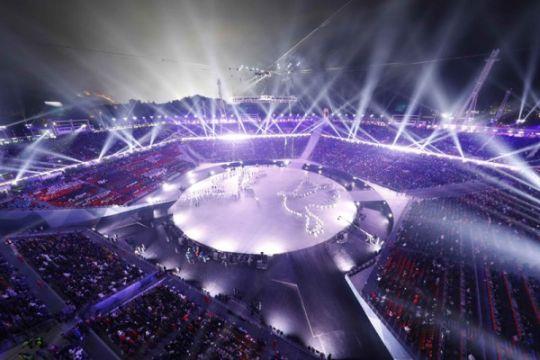 Norovirus mencoreng Olimpiade Pyeongchang