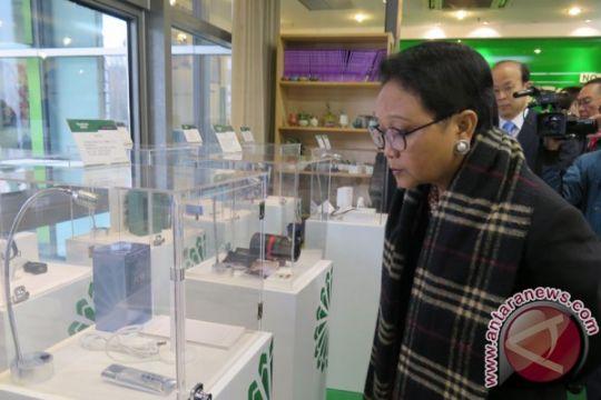 Menlu pelajari lompatan ekonomi China dari Tsinghua University