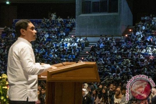 Suhardi Alius ajak generasi muda pertebal nasionalisme