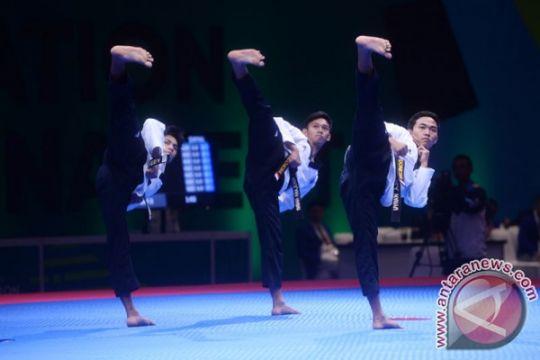 "Menpora apresiasi prestasi atlet di ""invitation tournament"""