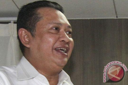 Ketua DPR apresiasi pengungkapan penyelundupan 1,6 ton sabu-sabu