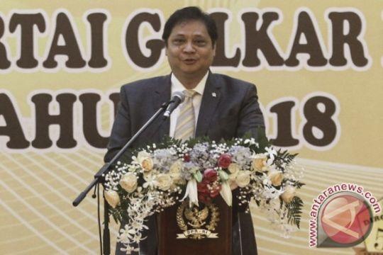 Golkar gelar rapat konsultasi cegah kepala daerah korupsi