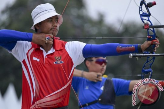 Atlet panahan Asian Games butuh tempat latihan permanen