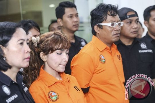 Saksi ahli sebut Roro Fitria kemungkinan korban narkoba