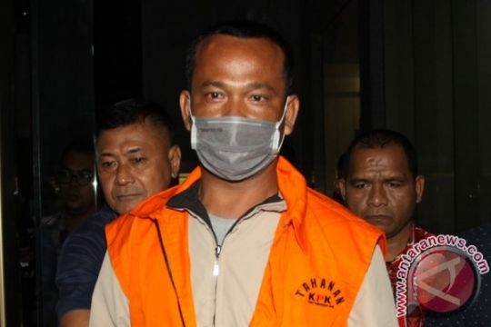 Kronologi OTT KPK terkait suap DPRD Lampung Tengah