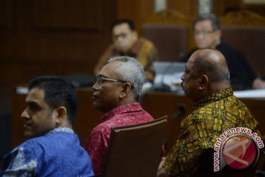 Hakim cecar Nazar soal uang untuk Setya Novanto