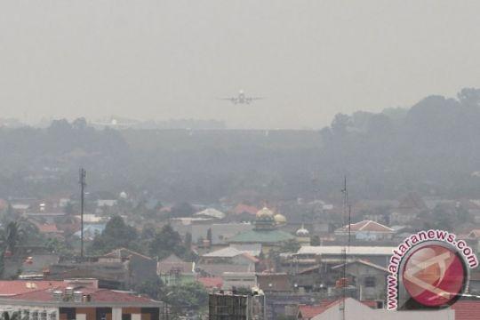 Sembilan wilayah berpotensi tinggi kebakaran hutan