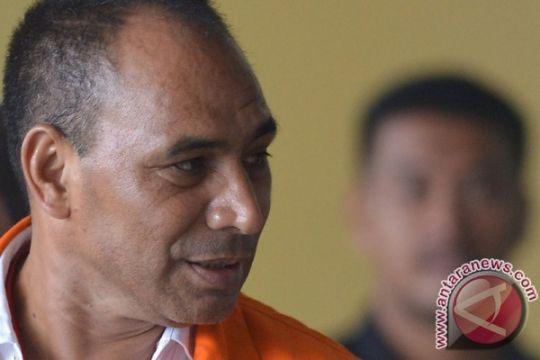 KPK panggil Marianus Sae untuk diperiksa sebagai tersangka kasus korupsi
