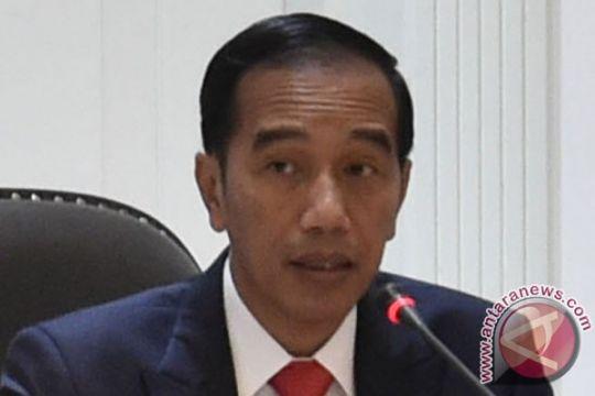 Presiden tegaskan belum tandatangani UU MD3