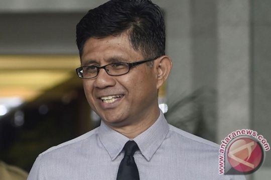 KPK tegaskan tidak membangkang terkait penetapan Cagub Malut sebagai tersangka