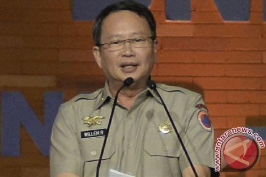 BNPB: Presiden perintahkan pengerahan sumber daya atasi bencana