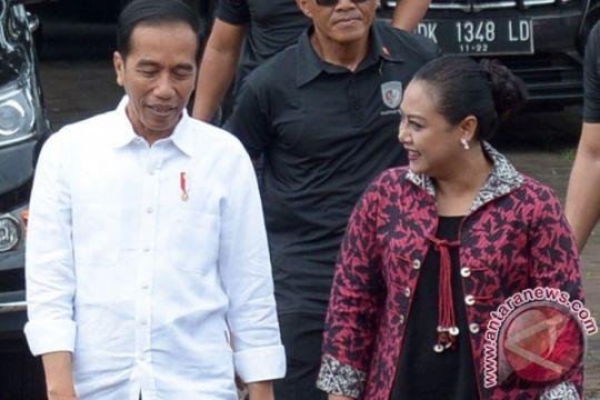 Besok di Malang, Jokowi bagikan 5.000 sertifikat tanah