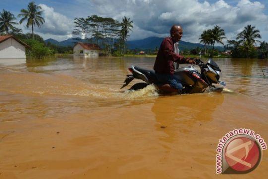 Satu desa di Konawe Utara terendam banjir