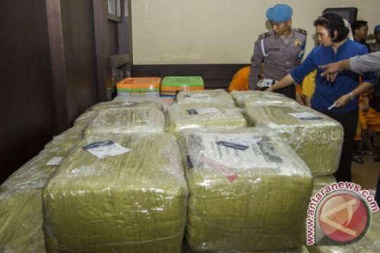 """Raja Laut"" si pemilik empat kg narkoba lari ke Malaysia"