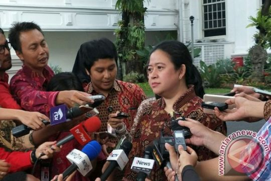 Puan kecam aksi terorisme di Surabaya