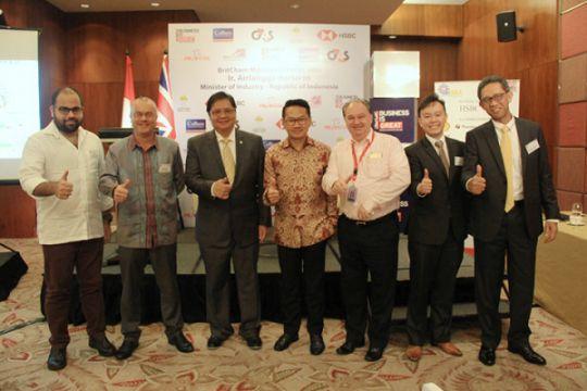 Ini alasan investor asing tanamkan investasinya di Indonesia