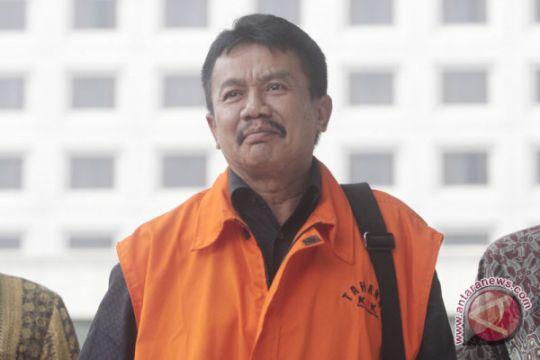 KPK Periksa Bupati Jombang
