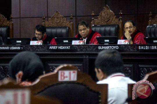 Mahkamah Konstitusi tegaskan pasal soal makar konstitusional