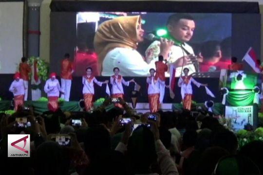 Kontribusi Indonesia untuk perdamaian dunia