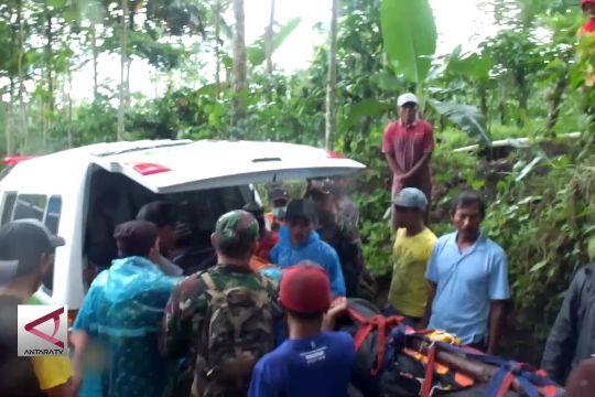 Mahasiswa meninggal saat mendaki Gunung Raung
