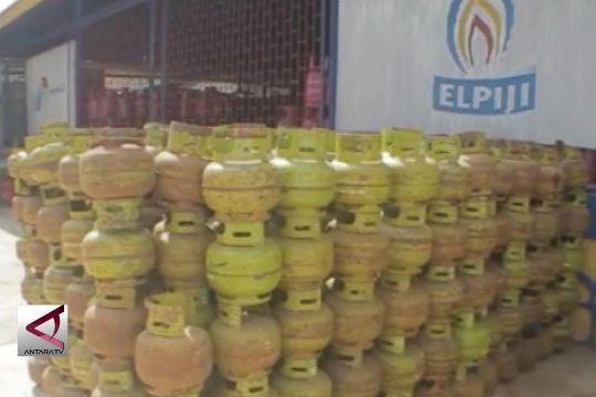 Masyarakat diminta pantau distribusi gas elpiji 3 kg