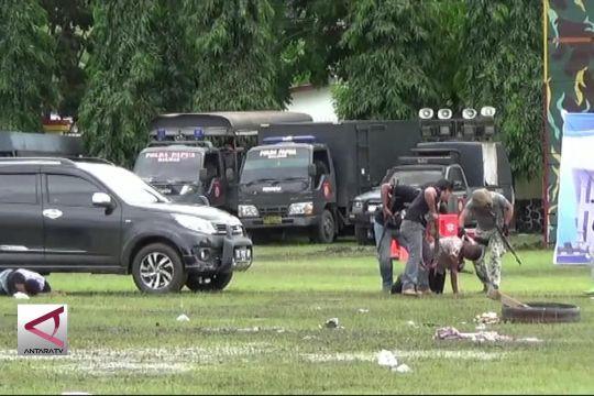 Mengamankan Pilkada Papua dari aksi bom bunuh diri