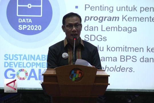 BPS memulai persiapan Sensus 2020