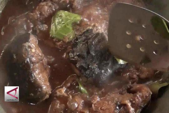 Kicik sidat, kuliner tradisional kaya gizi