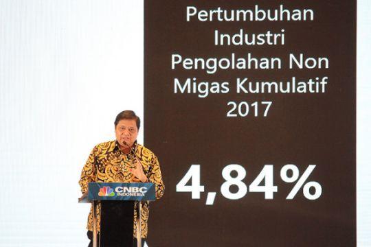 Industry 4.0 akselerasi visi Indonesia 2045