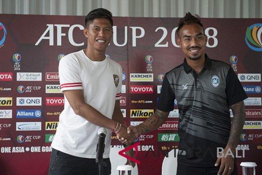 Bali United lepas Agus Nova yang hampir lima tahun mengabdi