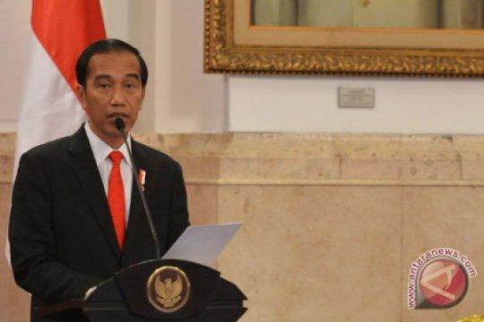 Presiden lantik 17 Dubes RI untuk negara sahabat