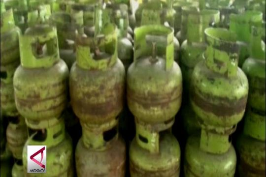Regulasi penyaluran gas elpiji perlu dikaji ulang