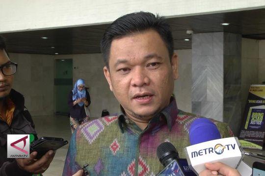 DPP Golkar berhentikan nyono sebagai ketua DPD