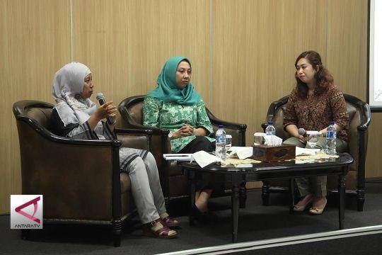 Sinergi kunci keberhasilan pengarusutamaan gender di Indonesia