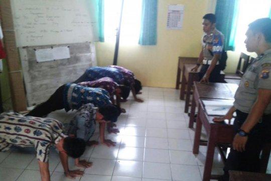 KPAI kecam sekolah yang masih menerapkan hukuman fisik