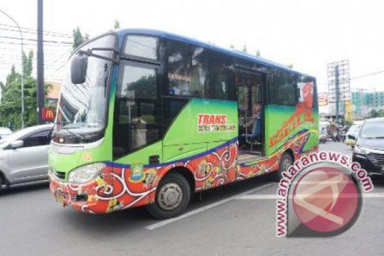 Trans Patriot akan beroperasi di Bekasi