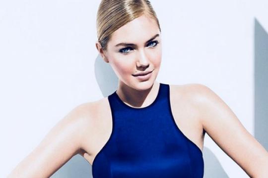 Model Kate Upton tuduh eksekutif GUESS lakukan pelecehan