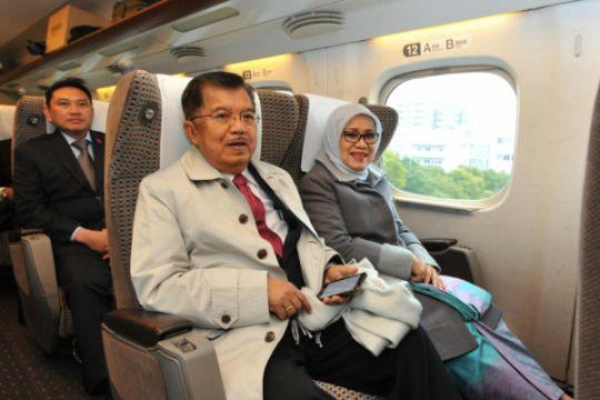 Kunker ke Makassar, ini agenda Wapres